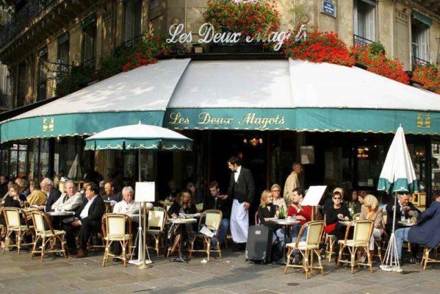 visitar-paris-les-deux-magots-saint-germain-des-prés