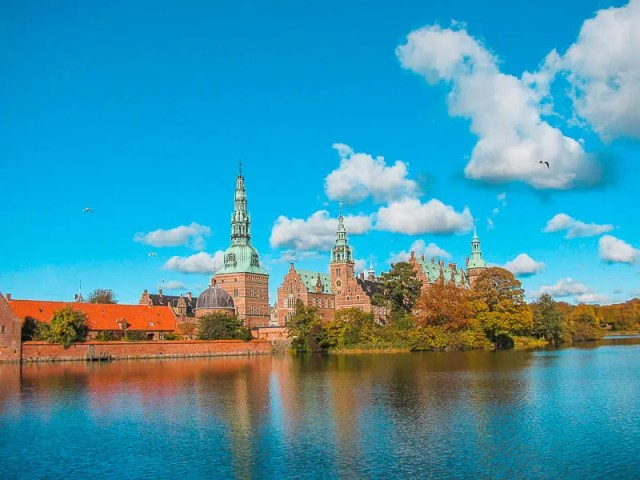 Visitar Copenhaga Roteiro