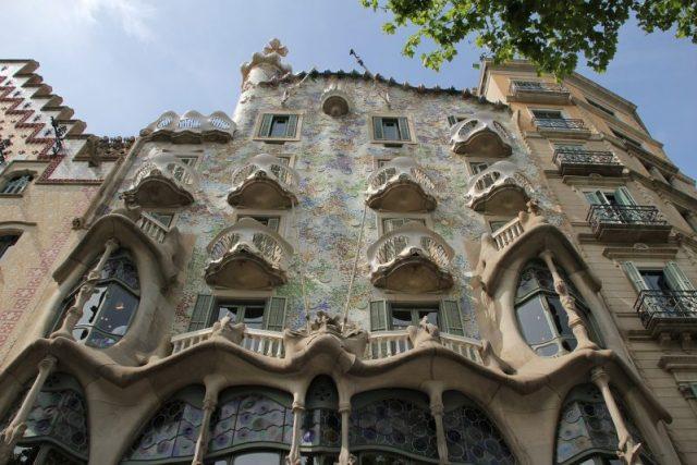 Casa Batlló - Visitar Barcelona Roteiro