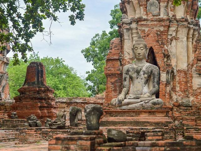 Visitar Tailândia Roteiro