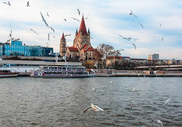 Visitar Viena   Áustria: roteiro
