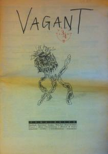 Vagant 3-4/1995