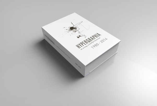 1 Hypergraphia_bok