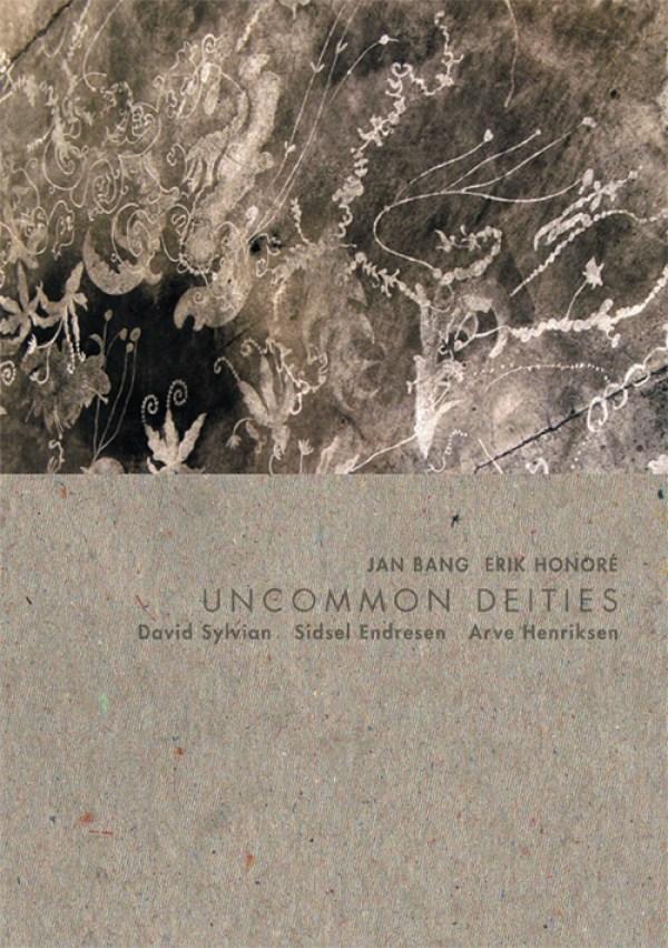 Uncommon Deities, 2012. Illustrasjon: Hannah Bertram