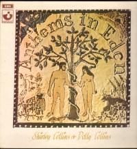 Anthems in Eden, 1969.