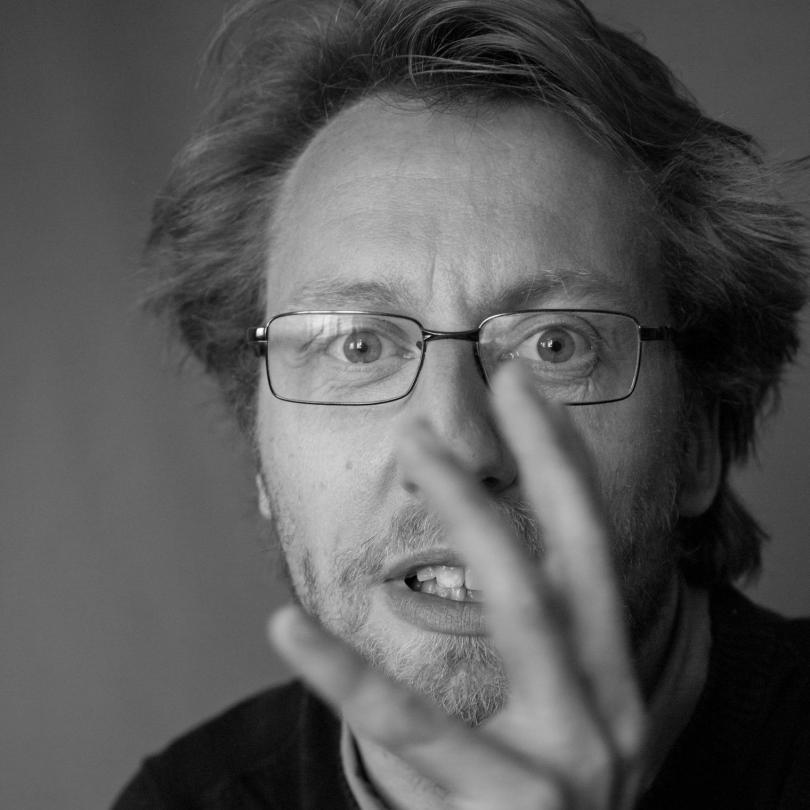 Lars Bukdahl