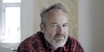 «Eg tenkjer dagleg på den norske formuen»