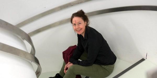 Forfatterstudiet i Tromsø blir treårig