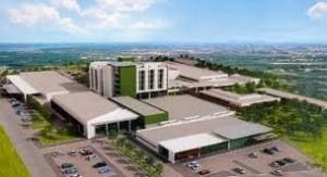 Concurso Hospital Regional de Sobral