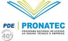 Cursos gratuitos Pronatec Go 2013 - Inscrições