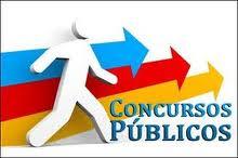 Concursos Abertos Nível Médio para 2013 - lista