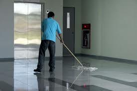 Vagas de emprego para Auxiliar de limpeza