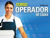 Curso Operador de Caixa Online