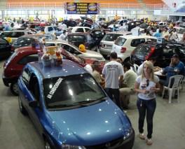 vendedor de carros