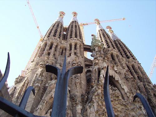 Why I love Barcelona