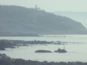 Tangier, smuggler, Playa Blanca