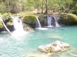 Asian Waterfalls