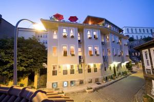 Historic Istanbul Hotel