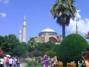 Aya Sophia, Hagia Sophia