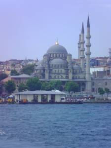 istanbul tourism, Istanbul travel