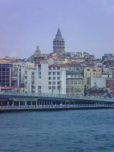 Istanbul tours, Turkey travel, Bosporus cruise, Galata tower