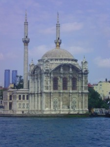 Ortakoy Mosque, Turkey, Istanbul, Turkey Cruises, Black Sea Cruise