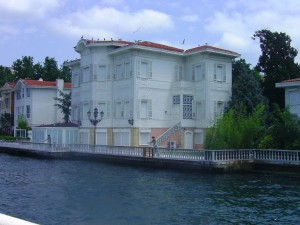 Bosporus Cruise, Black Sea Cruise, Yali