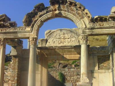 tourism in Turkey, Ephesus
