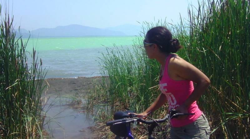 Turkey, Lake Koycegiez