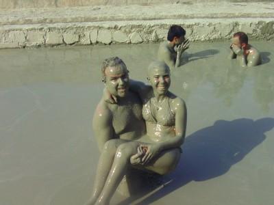 Koycegiz mudbaths