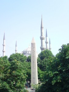 Istanbul sight seeing, Istanbul tours, Istanbul Hippodrome