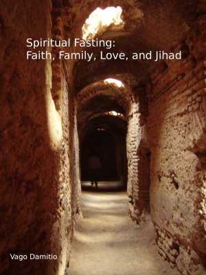 Spiritual Fasting Banned Book