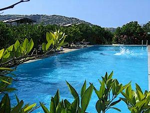 Luxury property in Turkey, Luxury Villa Selcuk, Aegean Villa