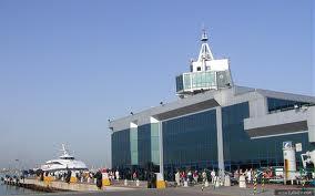 Yenikapi Ferry Terminal, Istanbul, Turkey