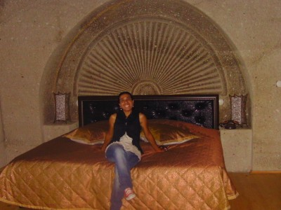 cappadocia, Goreme, Cave hotel, Turkey, Cave city, Moonlight Cave Suite