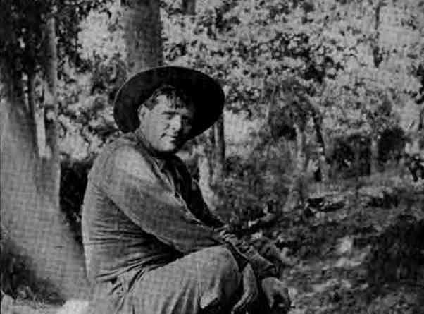 Jack London, extraordinary vagabond, vagobonding