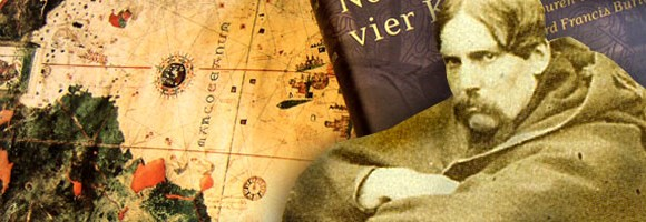 Vagabond Explorer – Sir Richard Francis Burton