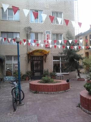 Canakkales Unfriendly Hotel