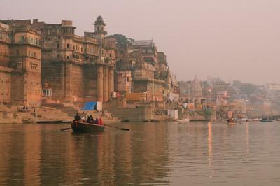darbhnaga, India adventures