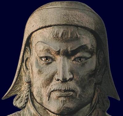 vagobond genghis khan