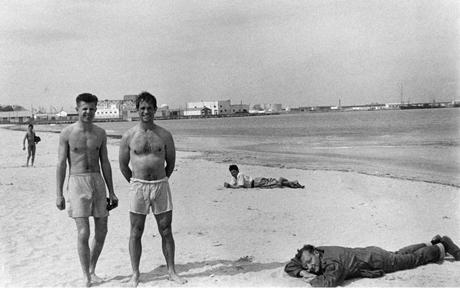 Beatnik Vagabond On The Road – Jack Kerouac