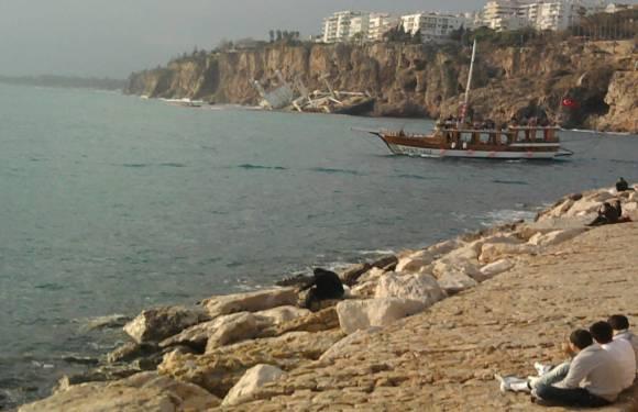The Turkish Riviera – Antalya Part 1