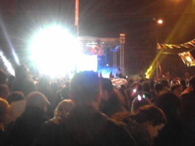 New Years Eve Antalya