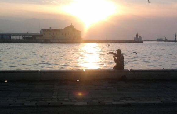 Izmir – Part 2 – Alsancak and Kordon
