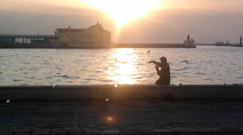 Izmir Fisherman