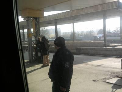 Drunk Americans in Plovdiv, Bulgaria