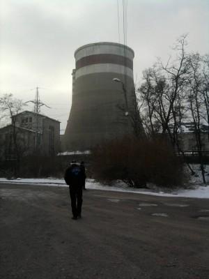 Bulgarian nuclear plant, Pernik
