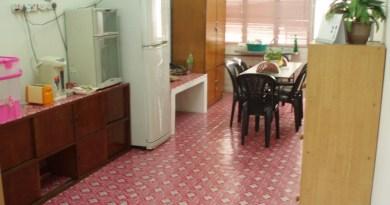 hostel malaysia
