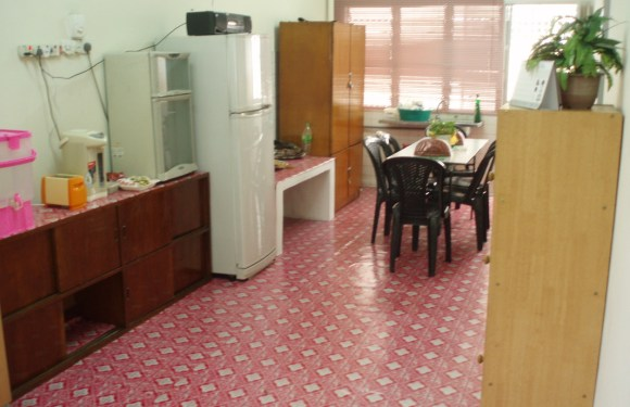 Forever Young Guest House – Kuala Lumpur, Malaysia