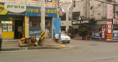 Korean Love Motel